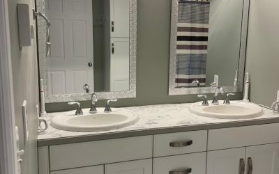 Comfort By Design Bathroom Remodeling