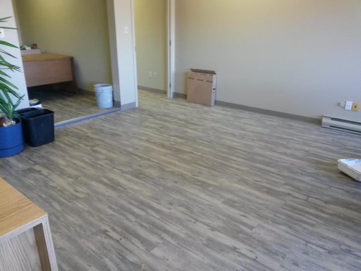 Comfort by Design Renovations Tiles Vinyl Flooring 2