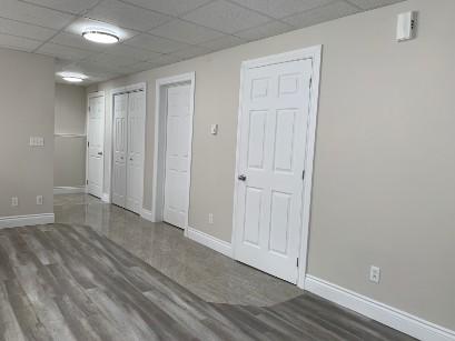 Laminate Flooring Tiles Paint Molding Comfort by Design Renovation 1 1